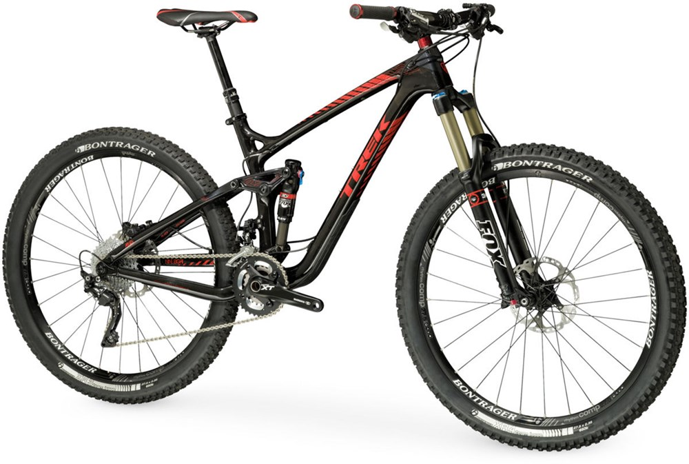 2015 Trek Remedy 9.8 27.5 - Bicycle Details ...