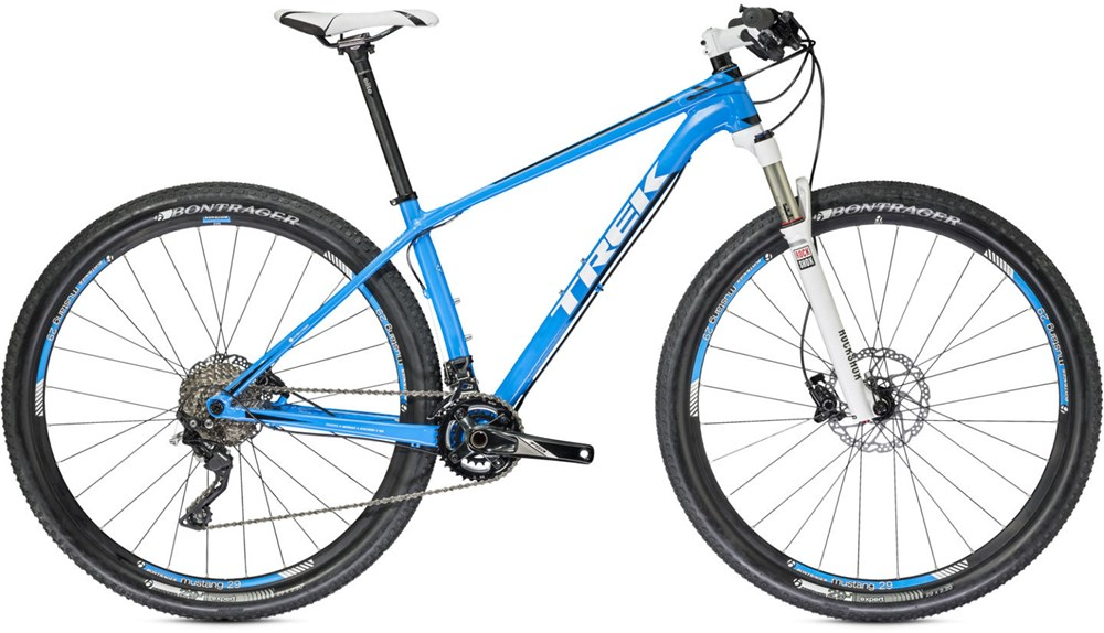 2014 Trek Superfly 7