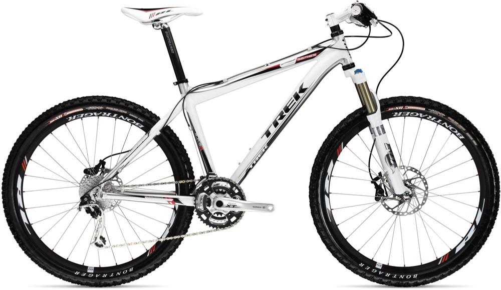 2009 Trek 8500 - Bicycle Details - BicycleBlueBook.com