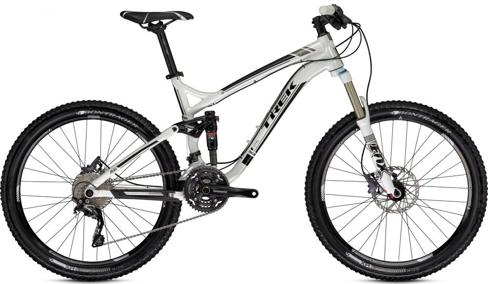 9d3cf3b399b 2013 Trek Fuel EX 7 - Bicycle Details - BicycleBlueBook.com