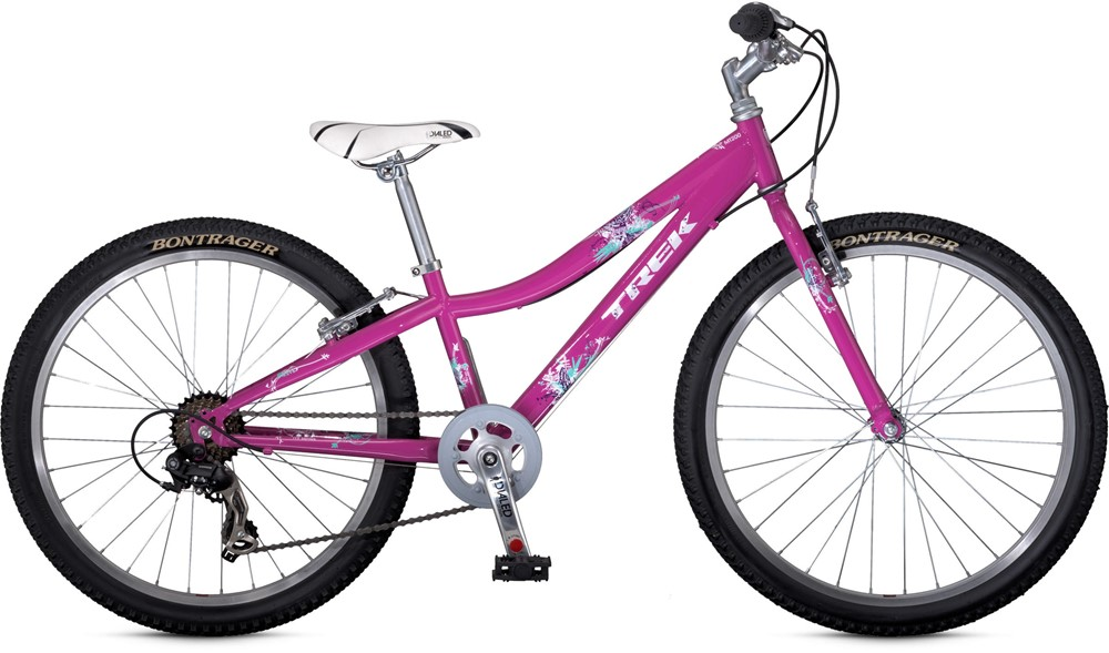 2013 Trek Mt 200 Girl S Bicycle Details