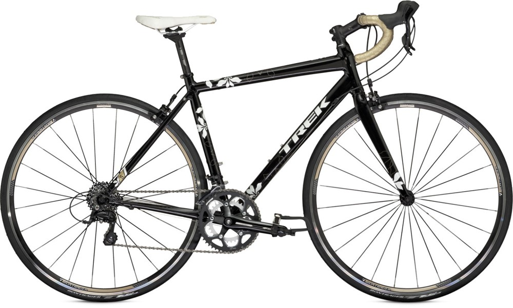 2013 Trek Lexa S Compact Bicycle Details