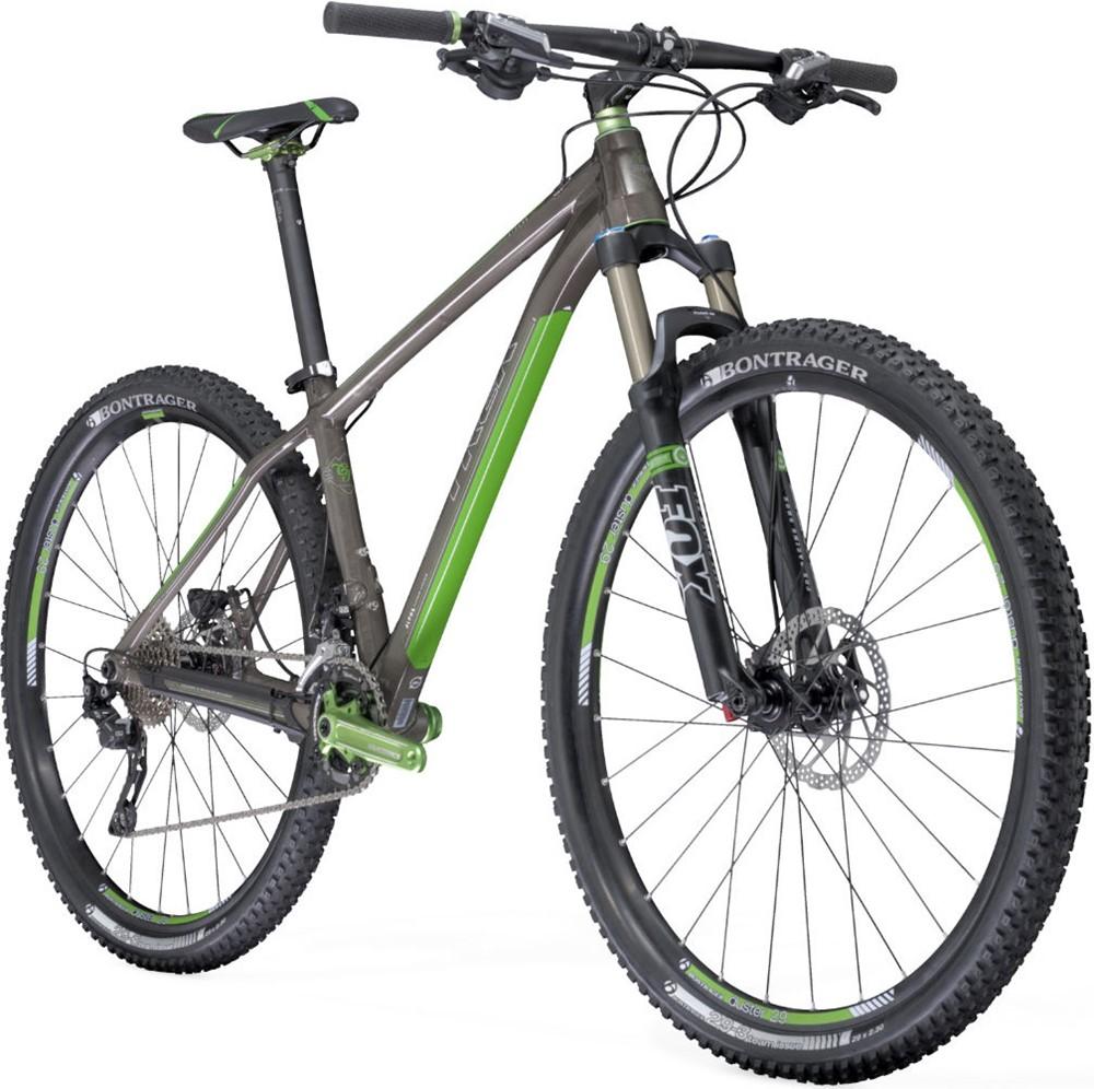 2013 Trek Stache 8 - Bicycle Details - BicycleBlueBook.com