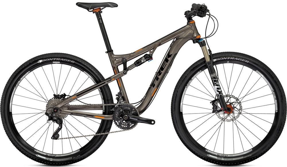 b36b8f37f46 2013 Trek Superfly 100 AL Elite - Bicycle Details - BicycleBlueBook.com