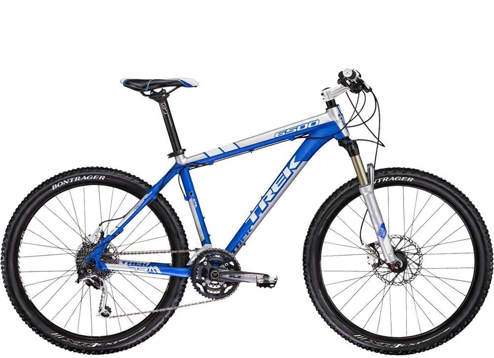 8a33725b056 2011 Trek 6500 - Bicycle Details - BicycleBlueBook.com