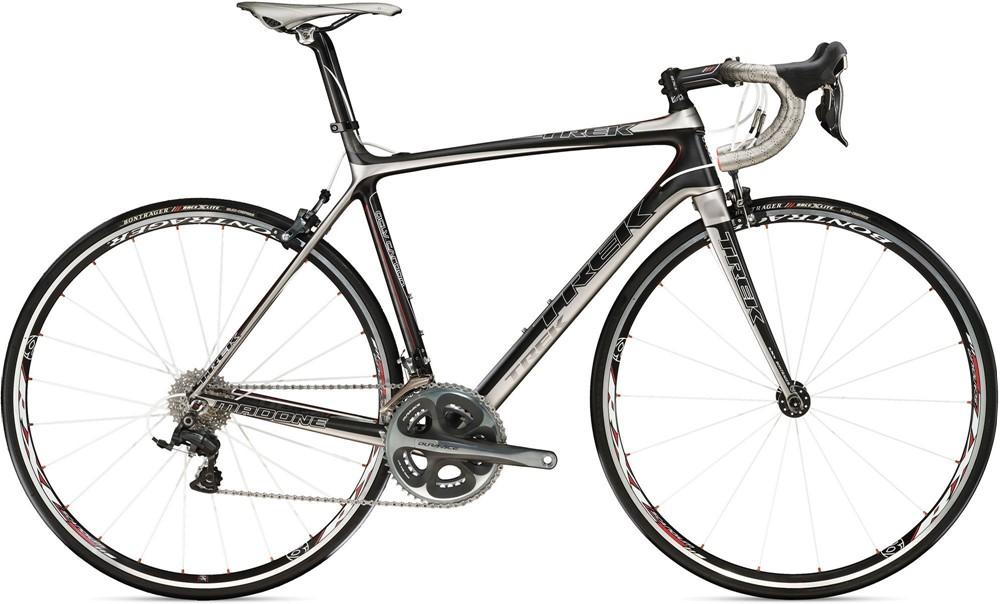 2fa153e5eaf 2010 Trek Madone 6.5 - Bicycle Details - BicycleBlueBook.com