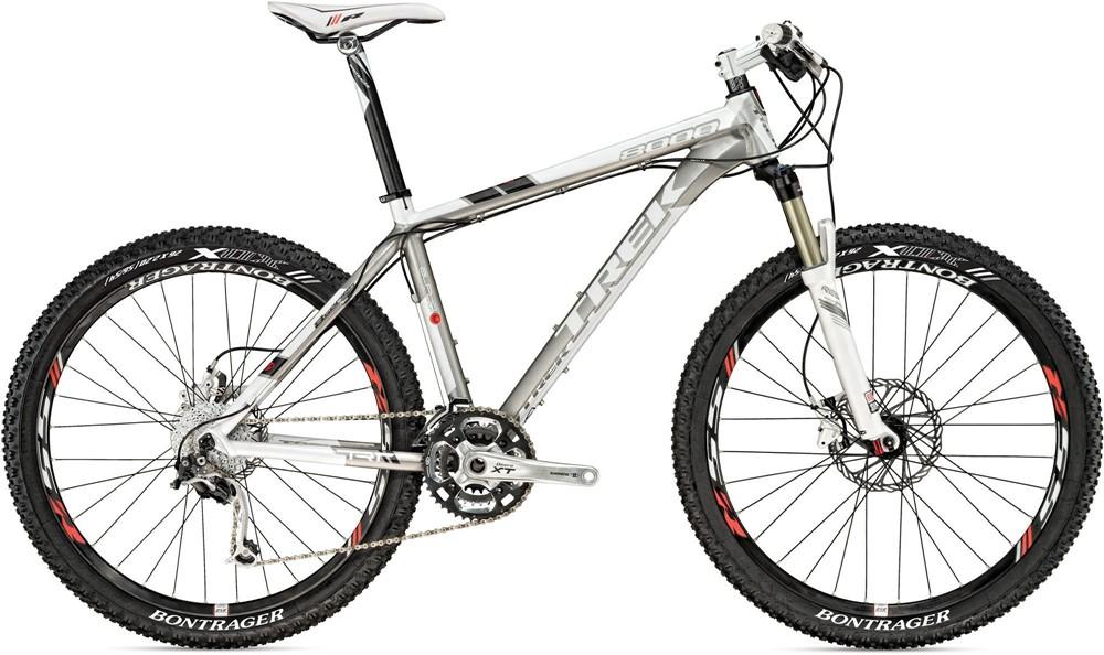2010 Trek 8000 Disc - Bicycle Details - BicycleBlueBook.com