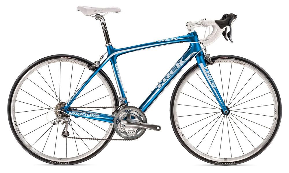 58f3ca53ff7 2010 Trek Madone 4.5 WSD - Bicycle Details - BicycleBlueBook.com