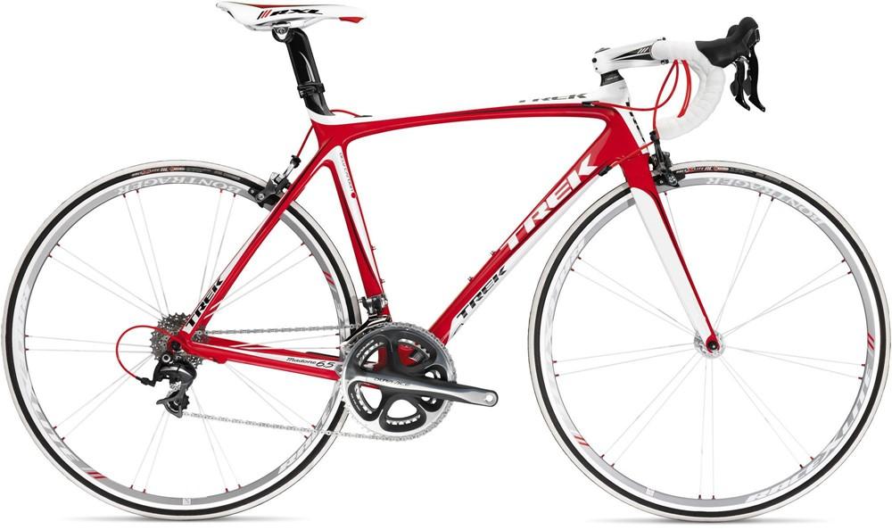 2009 Trek Madone 6.5 - Bicycle Details - BicycleBlueBook.com