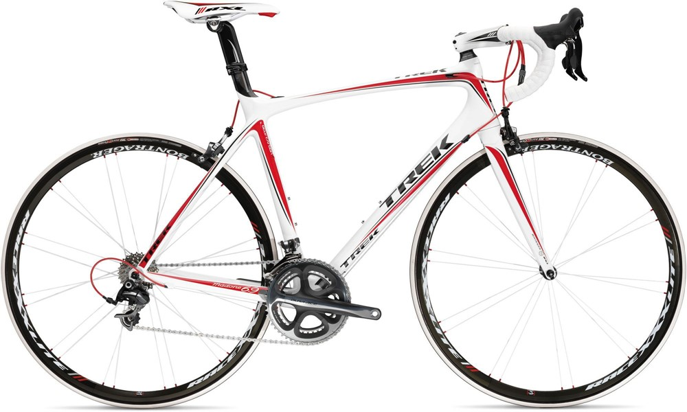 2009 Trek Madone 6 9 Bicycle Details