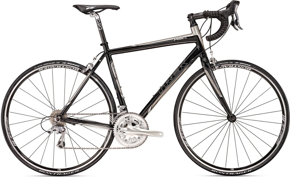 2010 Trek Pilot 2 1 Bicycle Details