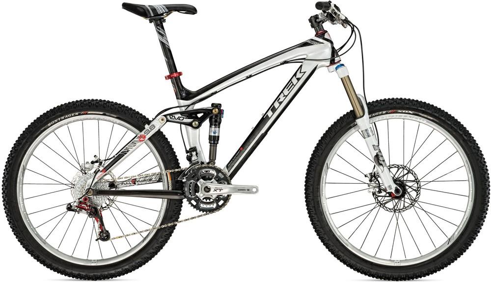 2010 Trek Remedy 9.8 - Bicycle Details - BicycleBlueBook.com