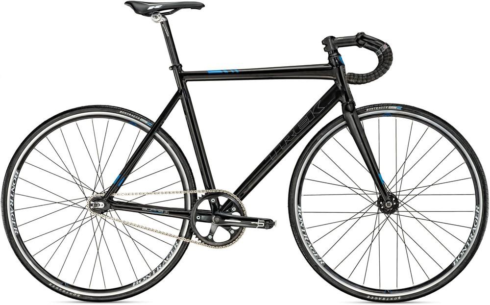 2011 Trek T1 - Bicycle Details - BicycleBlueBook.com