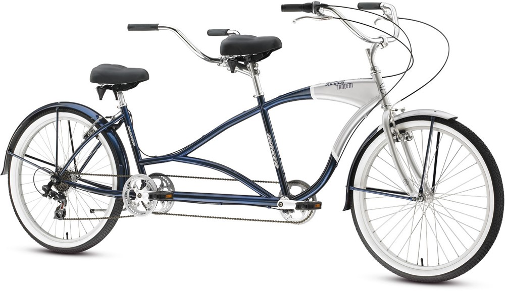 2012 Torker Bermuda Tandem Bicycle Details