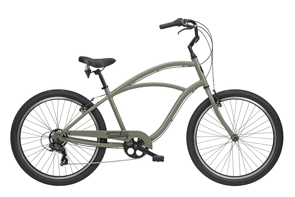 2017 Tuesday August 7 - Bicycle Details - BicycleBlueBook com