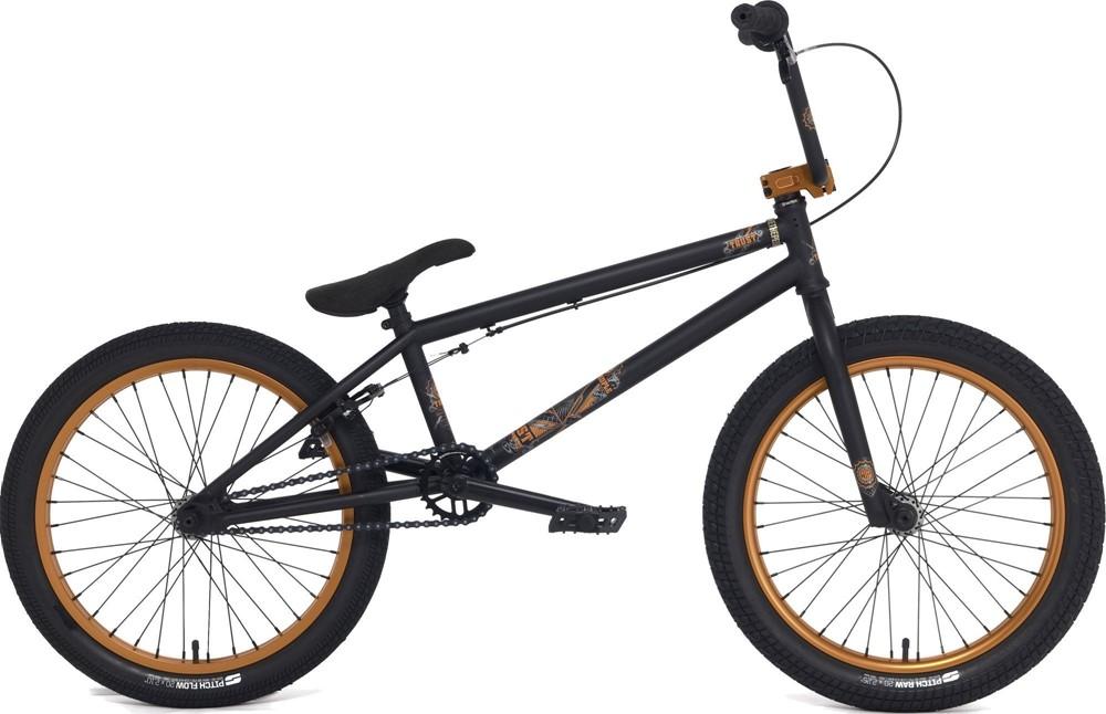 2011 WeThePeople Trust - Bicycle Details - BicycleBlueBook.com